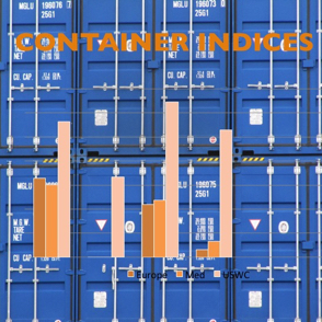 container indices