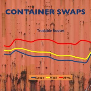 container swaps
